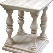 Table d'appoint BALUSTRES