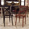 Chaise JACKY – Chaise bistrot bois-