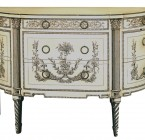 Commode TRAVIATA / 9 Tiroirs