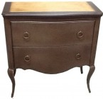 Commode DOUCE FRANCE 80cm – Dimensions 0.80x 0.40 x 0.80