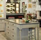 Cuisine perignon ensemble avec plan en marbre evier for Cuisine reference
