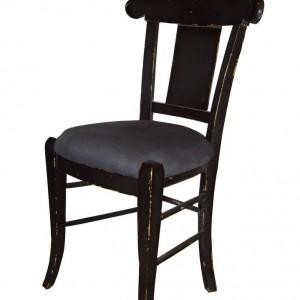 Chaise BRUMAIRE – Assise rembourrée