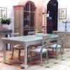 Table GALLICIAN Petit Modèle  – Dimensions 160 * 100