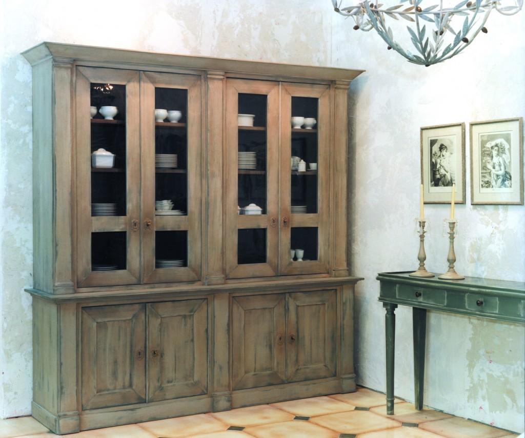 double deux corps bagatelle portes vitr es en haut. Black Bedroom Furniture Sets. Home Design Ideas