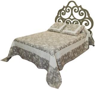 t te lit arabesque couch 180 d coup sur bois provence et fils. Black Bedroom Furniture Sets. Home Design Ideas