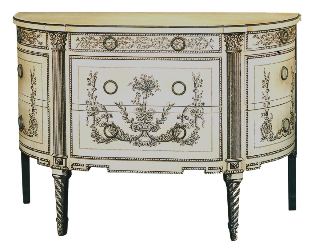 commode traviata 9 tiroirs provence et fils. Black Bedroom Furniture Sets. Home Design Ideas