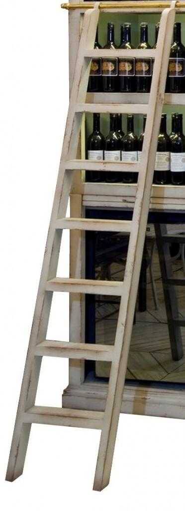 echelle colonne magnum provence et fils. Black Bedroom Furniture Sets. Home Design Ideas